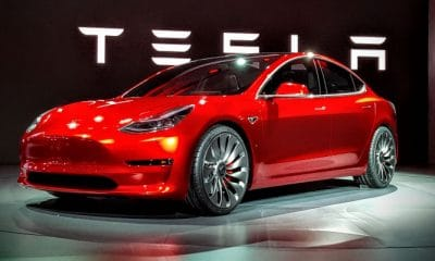 Webmains Tesla takes the confidence and aims at a production of Model Y from November 2019  %site_name, %title