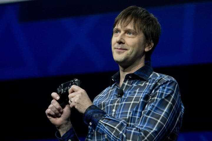 Webmains Playstation 5: Mark Cerny would be back to maneuver for Sony's next console  %site_name, %title