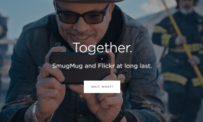 Webmains Flickr was bought by SmugMug  %site_name, %title