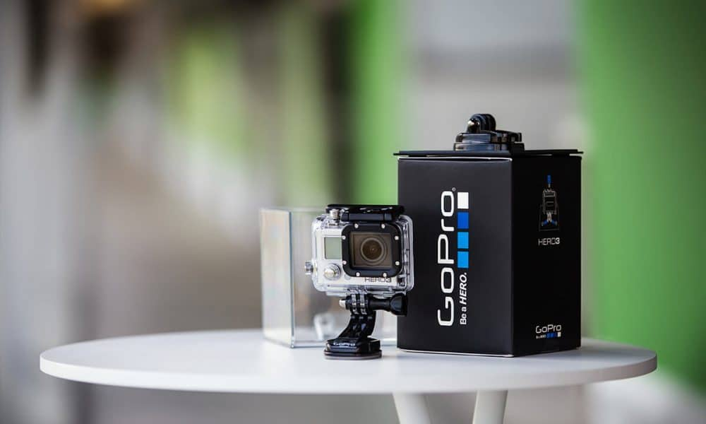 Webmains Best Waterproof Cases For GoPro Action Camera  %site_name, %title