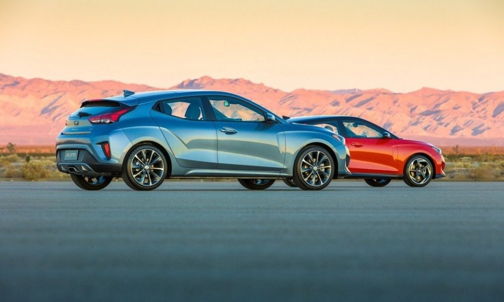 Webmains Hyundai Brings the 2019 Veloster and Veloster Turbo  %site_name, %title