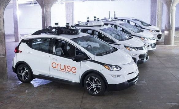 Webmains What are the top 6 Self Driving Car Race  %site_name, %title