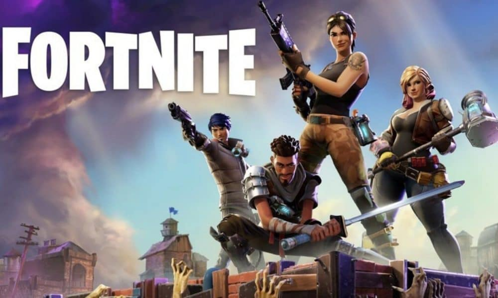 Webmains Fortnite is now similar to PUBG war mode in Tournaments  %site_name, %title