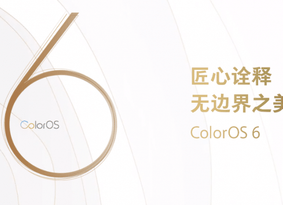 Webmains OPPO ColorOS 6.0 officially announced lighter UI  %site_name, %title
