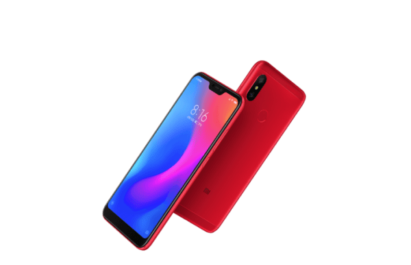 Webmains The Xiaomi Redmi Note 6 Pro Review  %site_name, %title