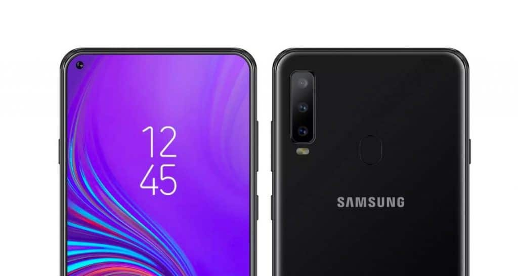 Webmains Galaxy A8s probably will cancel the 3.5mm jack.  %site_name, %title